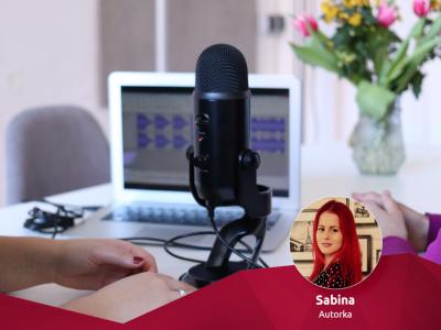 Podcasty: Způsob propagace, který válcuje internet a mění obsahový marketing